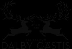 Dalby Gästis Logotyp